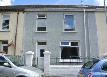 Thumbnail 3 bed terraced house for sale in Ton Bach Street, Blaenavon, Pontypool