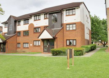 Thumbnail 1 bed flat for sale in St. Pauls Rise, London