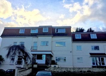 Thumbnail 2 bed flat to rent in Rousdown Road, Torquay