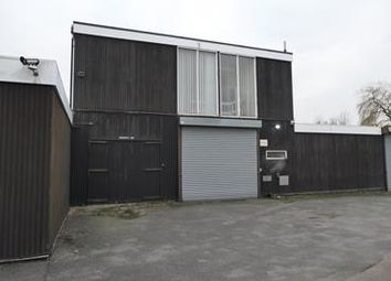 Thumbnail Light industrial to let in Zone 3, Grays House, Grays Business Park, Lynn Lane, Lichfield, Staffordshire