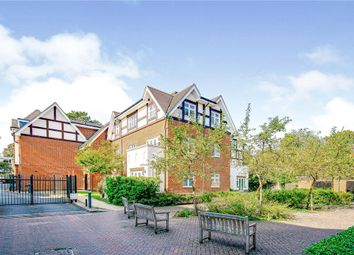 Warwick Place, 8 Wray Common Road, Reigate RH2. 2 bed flat for sale