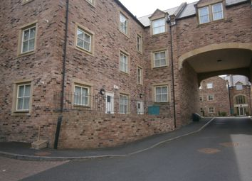 Thumbnail 2 bedroom flat to rent in Long Close, Hexham