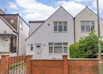 3 bed end terrace house for sale in Manus Way, London N20