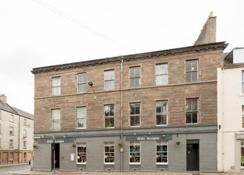 Thumbnail 1 bed flat for sale in Kinnoull Street, Perth