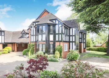 Thumbnail 2 bed flat for sale in Weller Court, Walnut Drive Finchfield, Wolverhampton