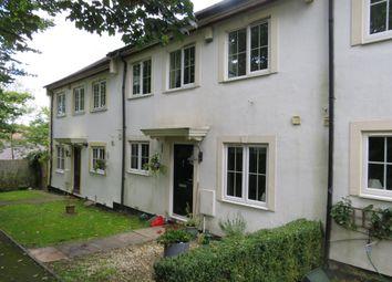 Thumbnail 3 bed terraced house for sale in London Road, Overton, Basingstoke
