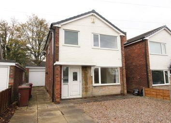 3 bed detached house for sale in Banbury Close, Blackburn BB2