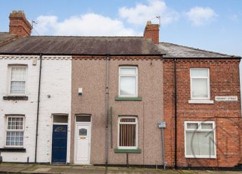 2 bed terraced house for sale in Herbert Street, Darlington DL1