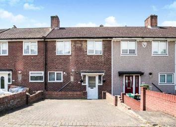 Thumbnail 3 bedroom terraced house for sale in Keedonwood Road, Bromley, Kent, United Kingdom