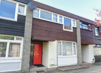 Thumbnail 4 bed terraced house to rent in Seamount Road, City Centre, Aberdeen