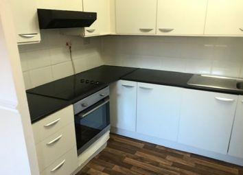 Thumbnail 2 bedroom flat to rent in Valley Green, Hemel Hempstead