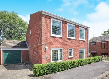 Thumbnail 4 bed detached house for sale in Adams Way, Tring