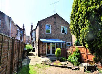 Thumbnail 4 bedroom semi-detached house for sale in All Saints Road, Peterborough, Cambridgeshire.