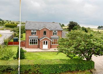 Thumbnail 3 bed detached house for sale in Bradshaw Road, Bradshaw, Bolton