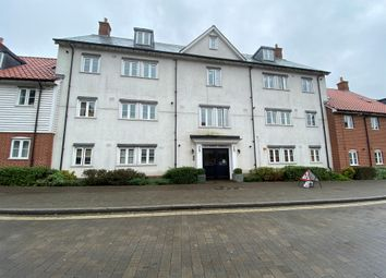 Thumbnail 1 bed flat for sale in Hart Street, Brentwood