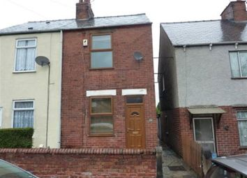Thumbnail 2 bed property to rent in King Street South, Derby Road, Chesterfield, Derbyshire