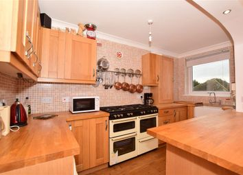 Thumbnail 3 bed semi-detached bungalow for sale in Monkton Road, Minster, Ramsgate, Kent