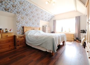Thumbnail 3 bed flat for sale in Upper Avenue, Eastbourne