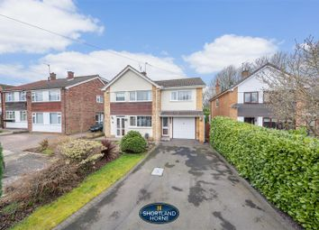5 bed detached house for sale in Lambourne Close, Mount Nod, Coventry CV5