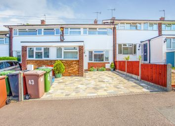 3 bed terraced house for sale in Little Grove, Bushey WD23