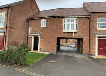 Thumbnail 2 bed property to rent in Tay Road, Leicester