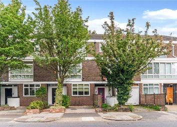 Thumbnail 5 bedroom town house to rent in Loudoun Road, St John's Wood NW8, London,