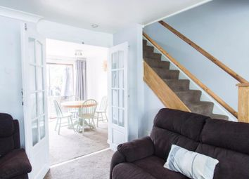 Thumbnail 3 bed terraced house for sale in Magnolia Way, Pilgrims Hatch, Brentwood