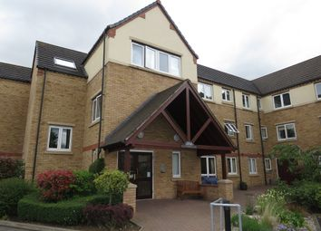 Thumbnail 1 bed flat for sale in Blackstones Court, St. Georges Avenue, Stamford