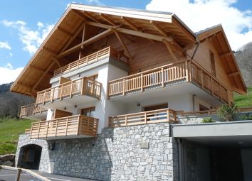 Thumbnail 3 bed apartment for sale in Vaujany, Grenoble, Isère, Rhône-Alpes, France