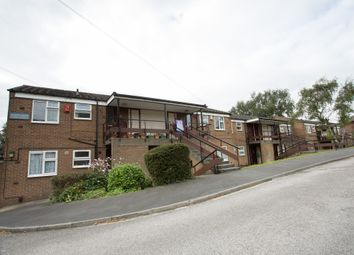 Thumbnail 1 bed flat to rent in Chenies Close, Leeds