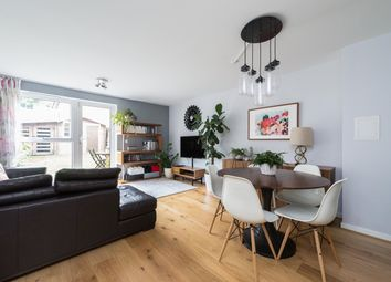 Thumbnail 3 bed terraced house for sale in Victoria Way, London