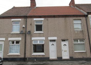 Thumbnail 3 bed terraced house to rent in Jodrell Street, Nuneaton