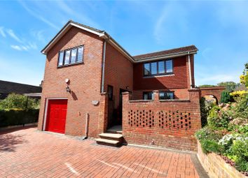 4 bed detached house for sale in East Lane, Bedmond, Abbots Langley WD5