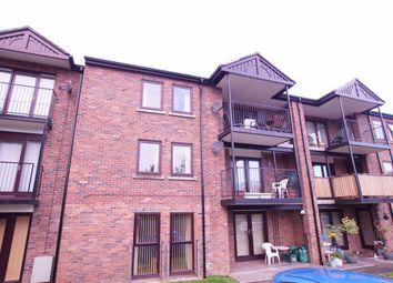 Thumbnail 2 bed flat to rent in Caldew Maltings, Bridge Lane, Carlisle
