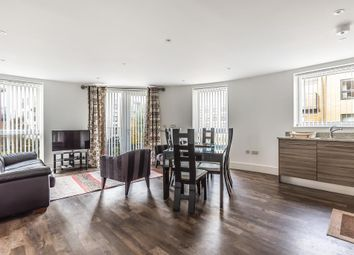 Thumbnail 3 bed flat to rent in Madeleine Court, Stanmore