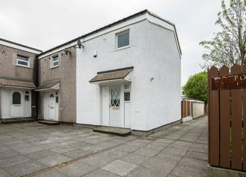 Thumbnail 2 bed semi-detached house for sale in Ennerdale, Skelmersdale