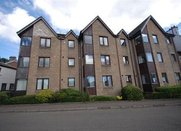 Thumbnail 2 bed flat to rent in St. James Terrace, Lochwinnoch Road, Kilmacolm