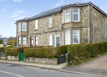 Thumbnail 2 bed flat for sale in Alexander Street, Dunoon, Argyll And Bute