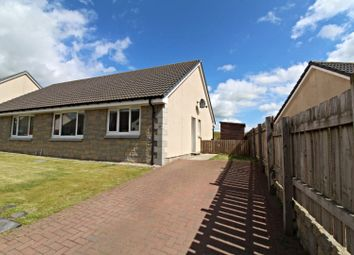 Thumbnail 2 bed bungalow for sale in Homefarm Park, Rothienorman