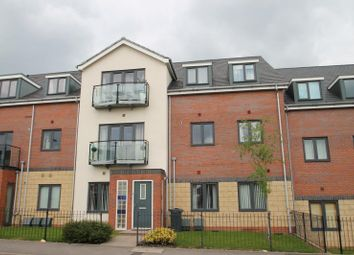 Thumbnail 2 bed flat to rent in Aqua Court, Rowley Regis, West Midlands