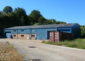 Thumbnail Light industrial for sale in Former Engineering Works, Hollow Wood Road, Dover, Kent
