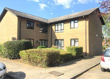 Thumbnail 1 bed flat to rent in Avocet Mews, Rendlesham, Woodbridge