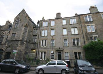 Thumbnail 1 bed flat to rent in Glen Street, Tollcross, Edinburgh