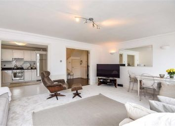 Thumbnail 3 bedroom flat for sale in Brondesbury Park, Brondesbury Park