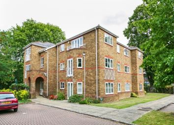 Thumbnail 2 bed flat for sale in Manning Place, Richmond, Surrey