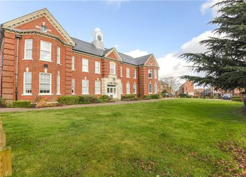 Thumbnail 3 bed flat for sale in Idsworth Court, Basingstoke, Hampshire