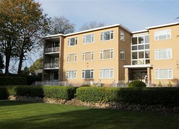 Thumbnail 3 bed flat for sale in Cherryl House, Seymour Gardens, Four Oaks