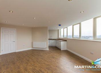 Thumbnail 2 bed flat for sale in Medusa House, St Johns Road, Stourbridge