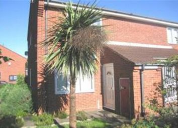 Thumbnail 1 bed flat to rent in Great Bridge Road, Bilston, Wolverhampton