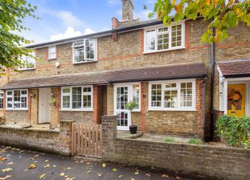 Thumbnail 3 bed terraced house for sale in Stafford Road, Sidcup